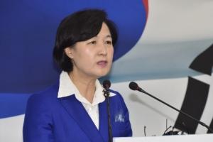 '선거법 위반' 추미애 대표 항소심도 벌금 80만원…의원직 유지