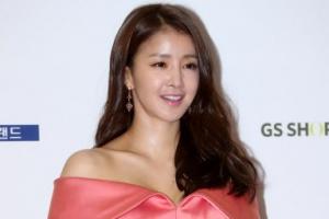 """이시영, 임신 4개월 차…""""9월 30일 결혼합니다"""""""
