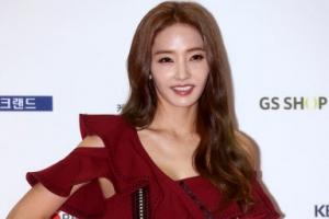 '원조 바비인형' 배우 한채영