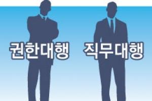 [씨줄날줄] 권한대행 사회/이동구 논설위원
