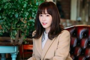 """강예원 """"배우도 불안한 비정규직 100% 공감하며 찍었죠"""""""