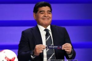 U-20 월드컵 조추첨…한국·아르헨티나·잉글랜드·기니 '죽음의 조'