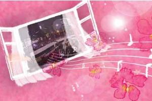 [최영미와 함께 읽는 세계의 명시] 3월의 바람과 5월의 꽃