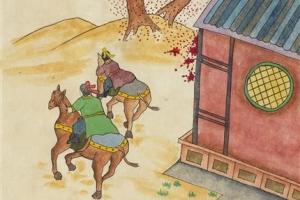[삼국지로 풀어 보는 法이야기]  동탁 암살미수로 수배령… 궁지 몰린 조조의 살인은 …