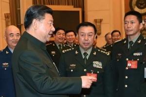 <김규환 기자의 차이나 스코프>'군산복합체'를 통해 세계 최강의 군사력 꿈꾸는 중국…