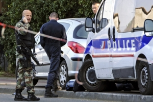 [포토] 프랑스 남부 고교서 학생이 총기 난사… 3명 부상