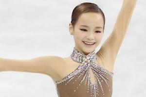 임은수, 세계주니어피겨선수권서 쇼트 4위…개인 최고점 경신