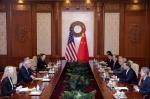 美·中, 시급한 대북조치 …
