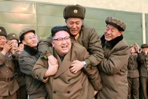 北부모, '김정은' 때문에 자식 직업으로 과학자 선호