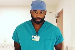 대학 풋볼 스타, 의사 됐네… 롤, 하버드 신경외과 레지던트로