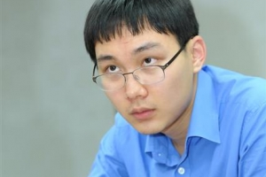 박정환, '일본판 알파고' 딥젠고에 불계승…이세돌 하는 말이