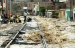 페루 최악 홍수… 최소 72…