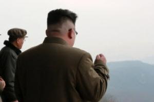 금기 깬 북한 김정은 사진