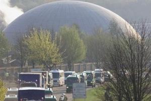 유라톰 떠나는 英 원자력…길 잃은 플루토늄 126t