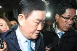 특혜채용 압력 의혹 최경환 자유한국당 의원 20일 불구속 기소