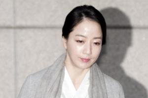 노현정, 故정주영 회장 제사 참석…여전한 미모