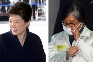 """박근혜, 최순실 귀국 종용 정황…""""일단 들어와야 해결"""""""