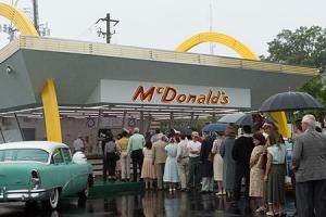전 세계를 집어삼킨 햄버거 신화…'파운더' 30초 스팟