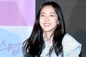 """'원스텝' 산다라박, 더 어려진 외모…""""30대 맞아?"""""""