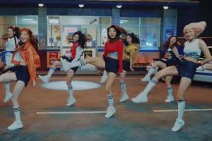 [뮤직뷰!] 신예 프리스틴, '파워&프리티' 콘셉트로 가요계 첫발