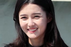 [포토] 남보라, 봄을 부르는 미소