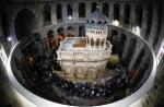 복원공사 마친 '예수 무덤…