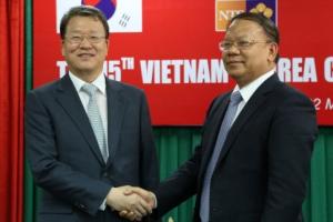 제15차 한·베트남 국세청장 회의