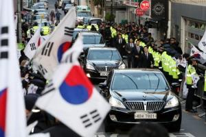 박 前대통령 '뇌물죄 유죄' 인정땐… 최소 7년~최고 무기징역