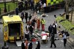 英 런던 의사당 주변서 총…