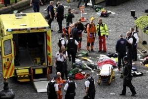 런던 테러범 '이슬람 극단주의' 52세 영국인 남성으로 확인