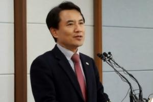 보수지지층, 한국당으로 결집하나…홍준표 이어 김진태 두각