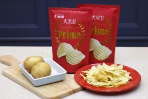 [봄철 식음료 특집] 농심 '수미칩 프라임', 송로버섯의 풍미를 감자칩에 담아