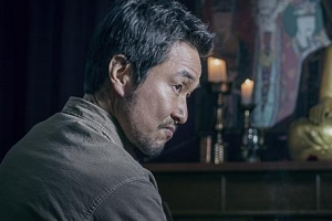 영화 '프리즌' 한석규·'보통사람' 장혁…나쁜놈 vs 나쁜놈