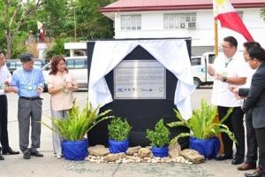현대차 필리핀 물 부족 지원…시골 마을에 빗물센터 설치