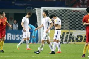 시리아, 우즈베키스탄에 1-0 승리… 한국, 어부지리 2위 유지