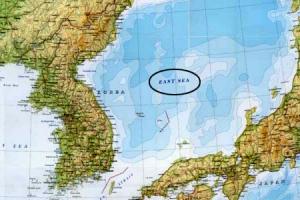 한국 고교생 英지도 '동해' 표기 끌어내