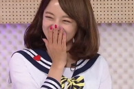"""'해피투게더3' 김세정 """"전소미 몸매 너무 좋아 만질…"""