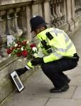 [포토]'런던 테러'희생 …