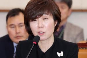 """이선애 """"탄핵 인용 결정, 헌재가 여론 기준 삼은 건 아닐 것"""""""