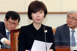 이선애 헌법재판관 후보자 청문보고서 일사천리로 채택…이유는?