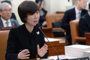 [서울포토] 이선애 헌법재판관 후보자 국회 인사청문회