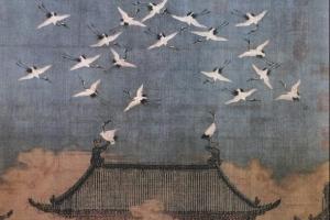 [그 책속 이미지] 북송 마지막 황제의 화폭…동양화에서 찾아낸 미술적 사실주의