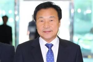 손학규, 국민의당 내홍 속 21일 귀국