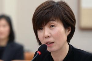 """이선애 헌법재판관 후보자 """"탄핵, 여론 아닌 헌법 따른 것"""""""