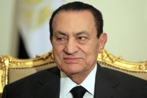 '아랍의 봄'에 축출된 무바라크, 무혈진압 무죄… 6년 만에 석방