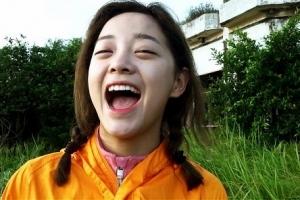"""'정글' 김세정 """"제 얼굴 막장이죠?"""""""