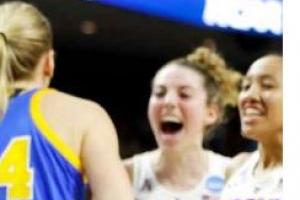 코네티컷대학 110연승, 아우리엠마-서밋 NCAA 최다승리 사령탑 격돌
