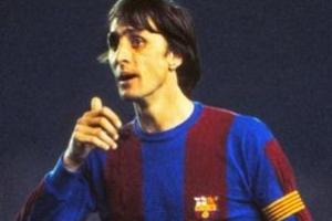 바르셀로나, 크루이프 추모하며 동상 세우고 경기장 이름 붙이기로