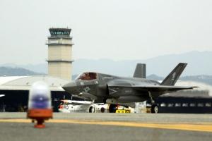 美 스텔스기, 한반도서 '北 폭격지점' 첫 정밀타격 훈련