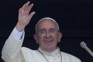 교황 '한국 천주교' 역사 깜짝 언급